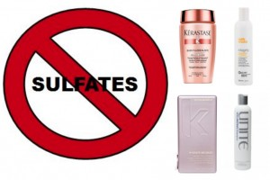 sulphate free